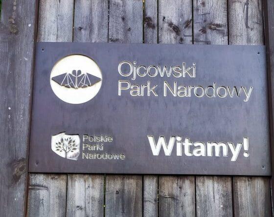 Wycieczka klas trzecich do Ojcowskiego Parku Narodowego